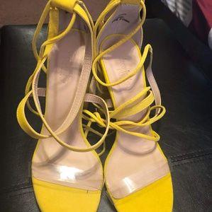 Nice Summer Heels
